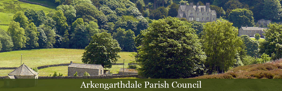 Header Image for Arkengarthdale Parish Council